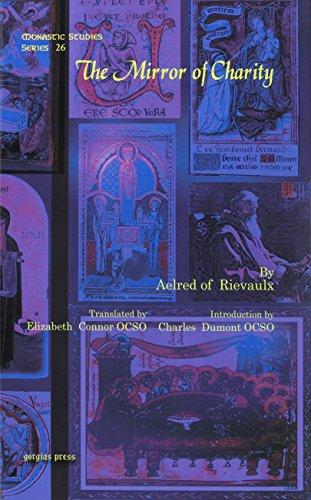 9781607242000: The Mirror of Charity (Monastic Studies)