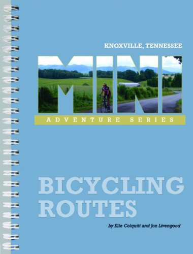 9781607250081: Bicycling Routes