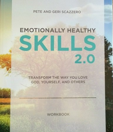 9781607250340: Emotionally Healthy Skills 2.0 Workbook