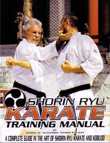 9781607251163: Shorin Ryu Karate Training Manual