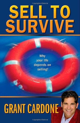 9781607252511: Sell To Survive