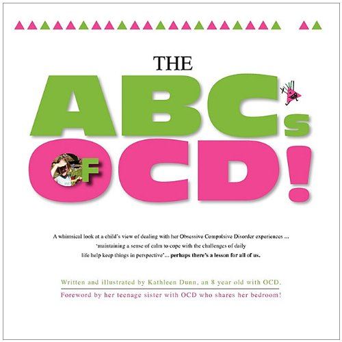 9781607258094: The ABC's of OCD!