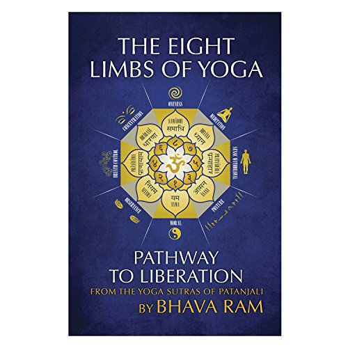 9781607259077: 8 Limbs of Yoga: Pathway to Liberation