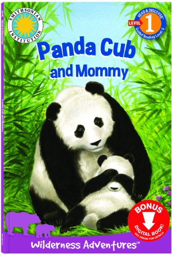 9781607278726: Panda Cub in the Bamboo Forest (Read & Discover) (Wilderness Adventures: Read & Discover, Level 2: Guided Reading Level H)