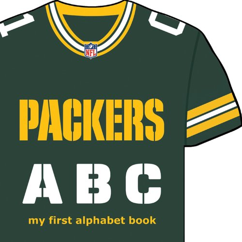 9781607301615: Green Bay Packers ABC: My First Alphabet Book (NFL ABC Board Books) (My First Alphabet Books (Michaelson Entertainment))