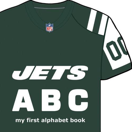 9781607301714: New York Jets ABC (NFL ABC Board Books)
