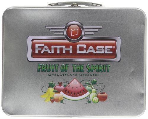 Faith Case: Fruit of the Spirit: Gospel Publishing House