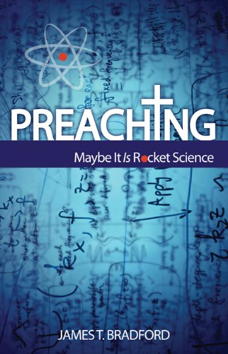 Preaching: James T. Bradford