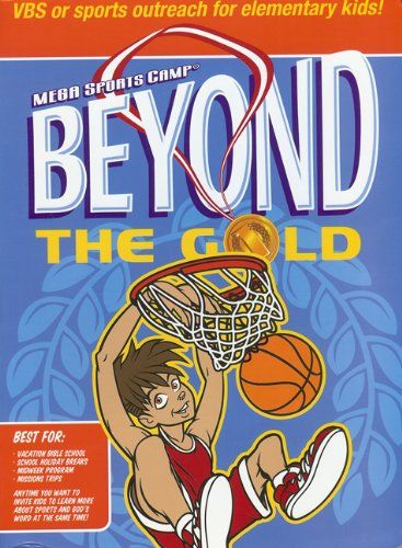 9781607311423: Mega Sports Camp BEYOND THE GOLD kit