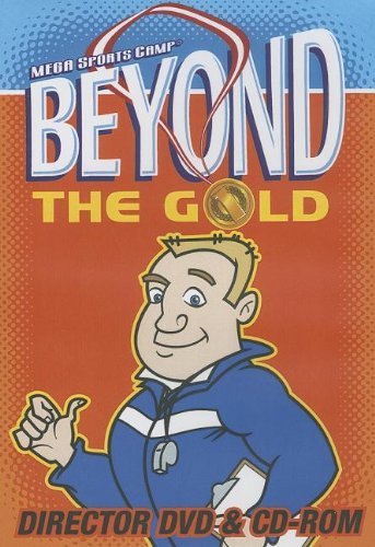 9781607311447: Beyond the Gold Recruitment and Training DVD and Bonus CD-ROM