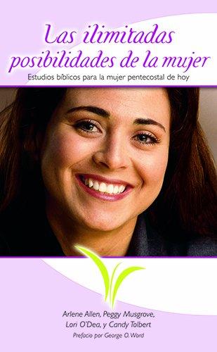 9781607312499: Las Ilimitadas Posibilidades de la Mujer = A Woman's Unlimited Potential