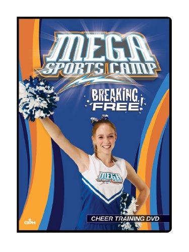 9781607312512: Breaking Free Cheer Training DVD and Bonus CD-ROM