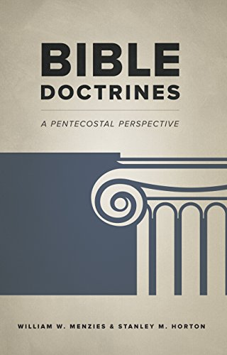 9781607313342: Bible Doctrines: A Pentecostal Perspective