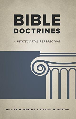 9781607313342: Bible Doctrines: A Pentecostal Perspective