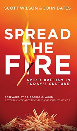 9781607314127: Spread the Fire