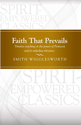 9781607314448: Faith That Prevails