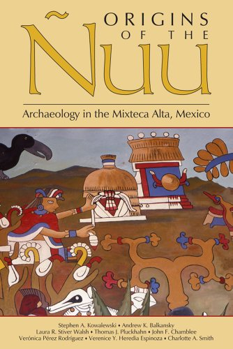 Origins of the Nuu: STEPHEN A KOWALEWSKI, ANDREW K BALKANSKY, LAURA R STIVER WALSH, THOMAS J ...