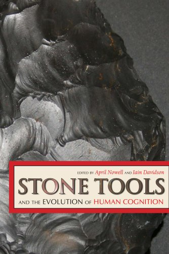9781607321354: Stone Tools and the Evolution of Human Cognition