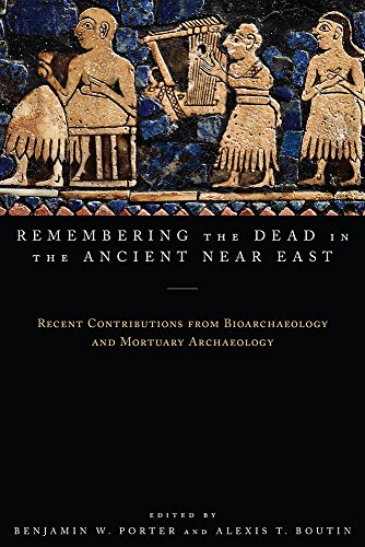 Remembering the Dead in the Ancient Near East: Recent Contributions from Bioarchaeology and ...