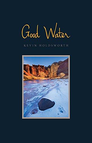 9781607324546: Good Water