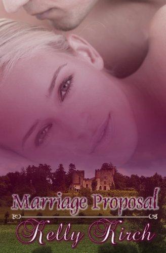 Marriage Proposal: Kelly Kirch