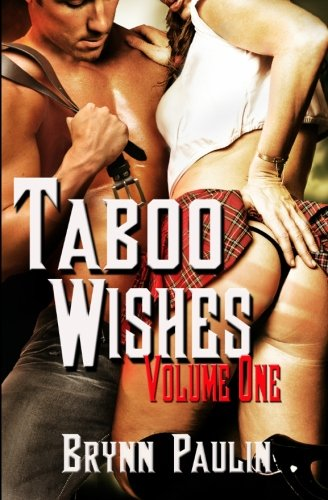 9781607353041: Taboo Wishes: Volume One: Volume 1