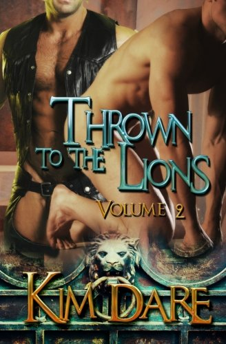 9781607353089: Thrown to the Lions: Volume Two: Thrown to the Lions