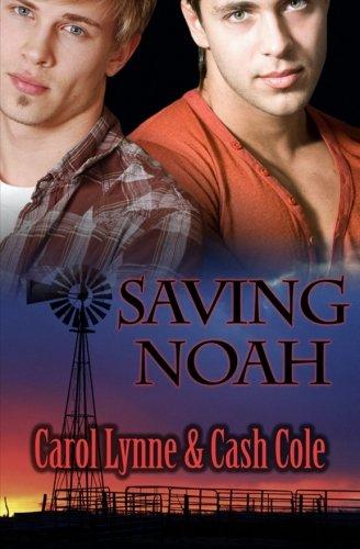 9781607353355: Saving Noah