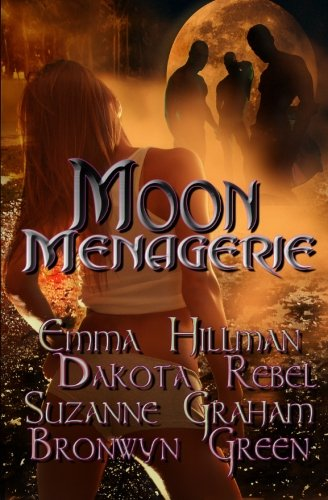 9781607353799: Moon Menagerie