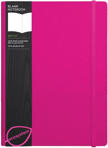 9781607360575: ecosystem Journal Blank: Large Watermelon Flexicover (ecosystem Series)