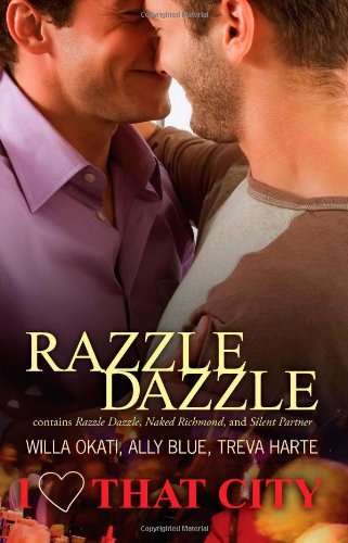 9781607374084: Razzle Dazzle: I Heart That City 2