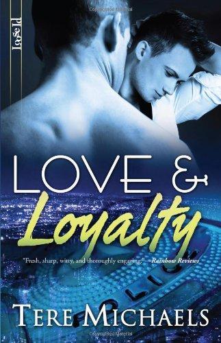 Love & Loyalty: Michaels, Tere