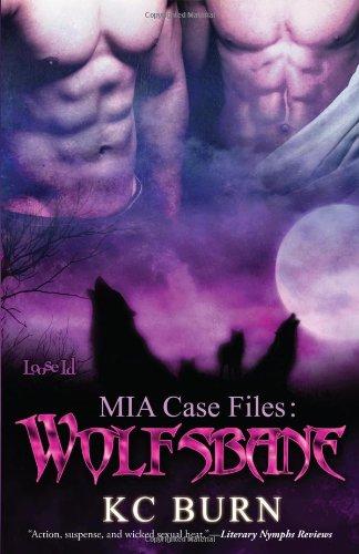 9781607377313: MIA Case Files: Wolfsbane