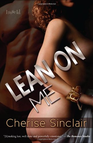 9781607377443: Lean on Me (Masters of the Shadowlands 4)