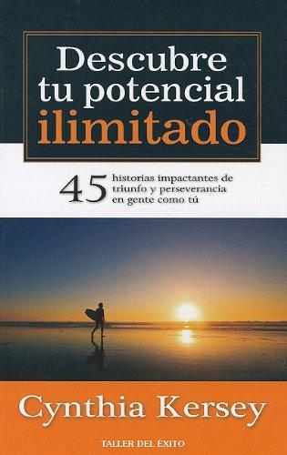9781607380092: Descubre tu potencial ilimitado (Spanish Edition)