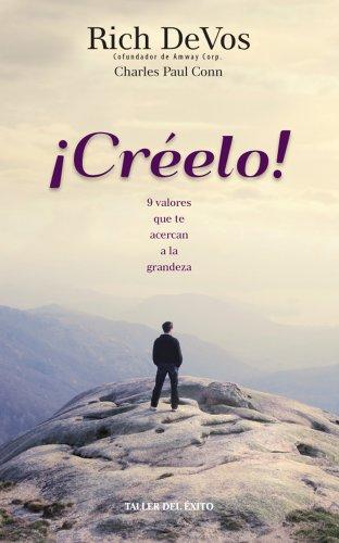 ¡Créelo! (160738115X) by Rich DeVos