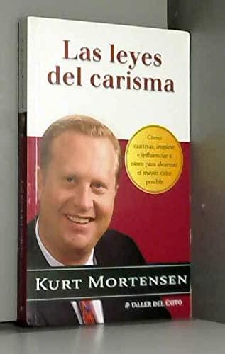 9781607381471: Las Leyes Del Carisma