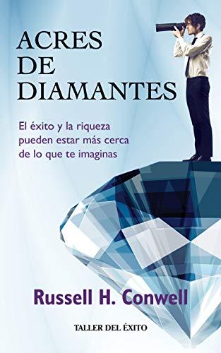 9781607381891: Acres de diamantes