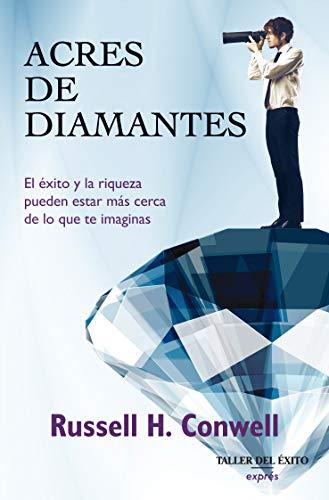 9781607383031: Acres de diamantes