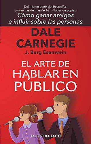 9781607384267: El arte de hablar en publico (Spanish Edition)