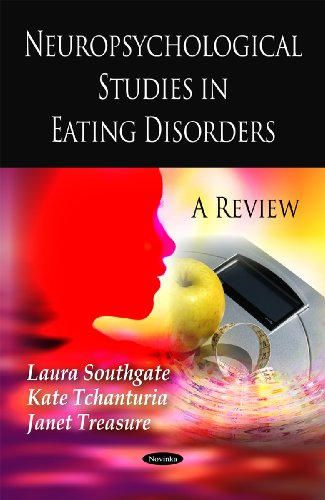 Neuropsychological Studies in Eating Disorders: A Review (160741015X) by Southgate, Laura; Tchanturia, Kate; Treasure, Janet
