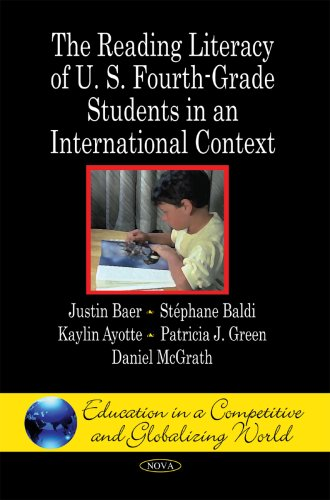 9781607411383: The Reading Literacy of U.S. Fourth-Grade Students in an International Context (Education in a Competitive and Globalizing World)