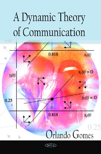 Dynamic Theory of Communication (Hardback): Orlando Gomes
