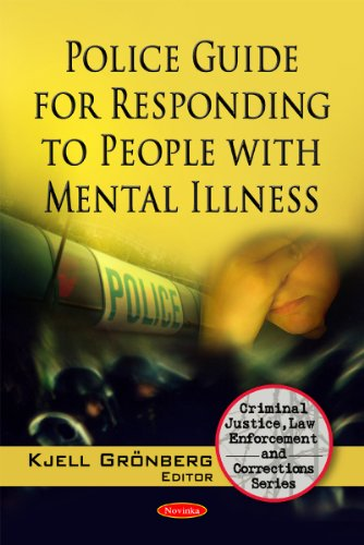9781607414797: Police Guide for Responding to People with