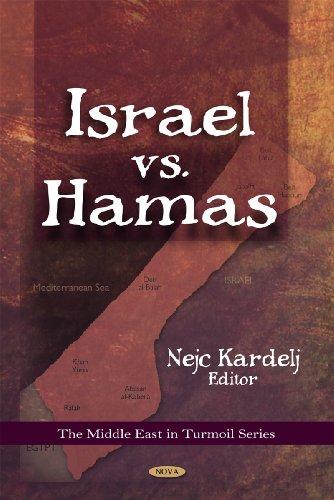 9781607415183: Israel Vs. Hamas (The Middle East in Turmoil)