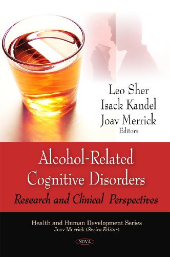 Alcohol-Related Cognitive Disorders: Research and Clinical Perspectives (Health and Human ...