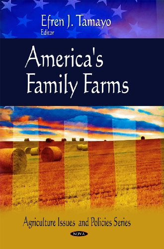 America's Family Farms: Efren J. Tamayo.