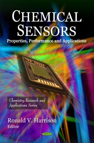 9781607418979: Chemical Sensors: Properties, Performance and Applications (Chemistry Research and Applications)