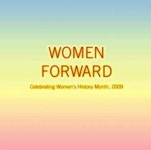 9781607430506: Women Forward (Art Exhibit Catalog)