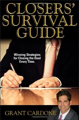 9781607431091: The Closer's Survival Guide